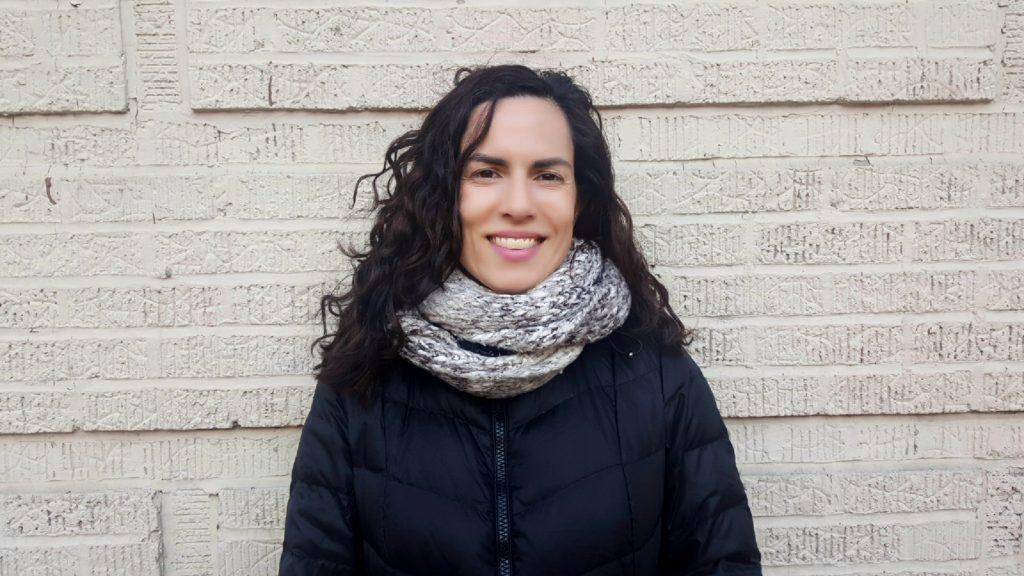 Julie Nariman - educator